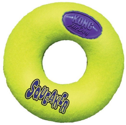 Kong Air Dog Donut Large