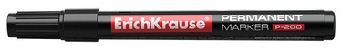 ErichKrause Permanent Marker P-200 Black