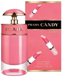 Prada Candy Gloss 50ml EDT