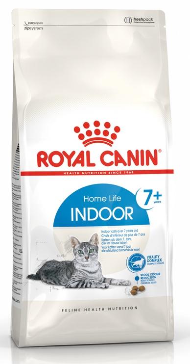 Royal Canin FHN Indoor +7 400g