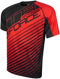 Force MTB Attack Black Red XXL