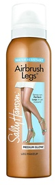 Jalameik Sally Hansen Airbrush Legs Makeup Spray Medium Glow, 125 ml