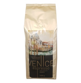 Kohvioad Venice 1kg