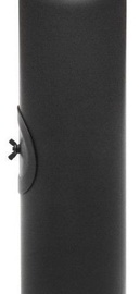Jeremias Chimney Pipe with Revision Black 160mm 0.3m