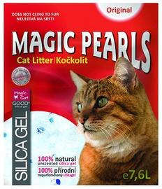 Magic Pearls Original Cat Litter 7.6l