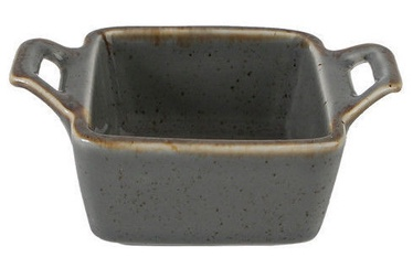 Porland Seasons Bowl 10cm Dark Grey