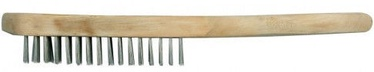Topex 14A604 Steel Brush