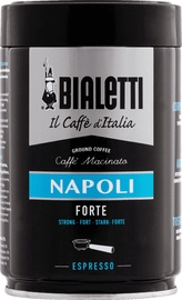 Bialetti Napoli Ground Coffee 0.25kg