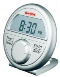 Leifheit Digital Kitchen Timer