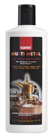 Sano Multi Metal Non Abrasive Cleaner 300ml