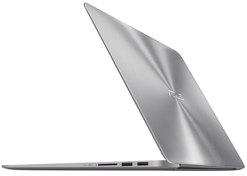 Asus ZenBook UX410UA-GV096T Grey