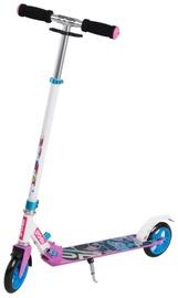 Spokey Racer Scooter 921998 White