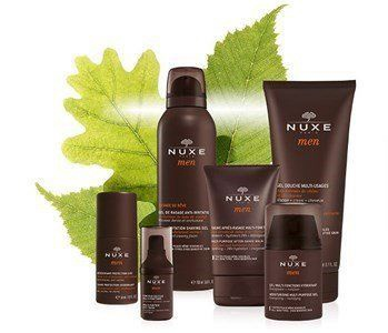 Nuxe Men Anti Irritation Shaving Gel 150ml