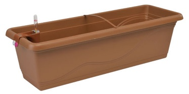 Plastkon 41115122 Smart System Extra Line 40cm Terracotta