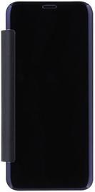 Tellur Book Case With Mirror For Samsung Galaxy S8 Dark Blue