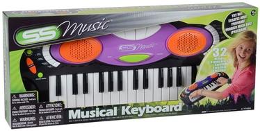 SN Musical Keyboard
