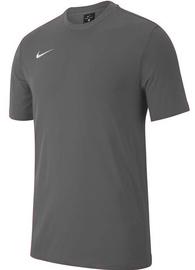 Nike T-Shirt Tee TM Club 19 SS JR AJ1548 071 Gray M