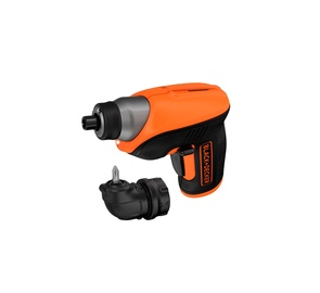 Black & Decker CS3652LCAT-QW Cordless Screwdriver