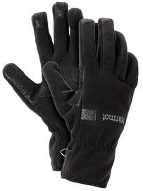 Marmot Gloves Windstopper Black XXL