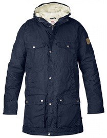 Fjall Raven Greenland Winter Parka Navy XXL