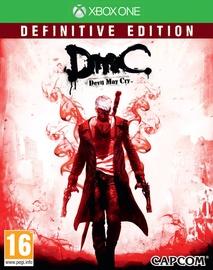 DMC Devil May Cry: Definitive Edition Xbox One