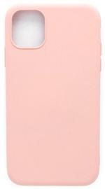 Evelatus Soft Silicone Back Case For Apple iPhone 11 Beige