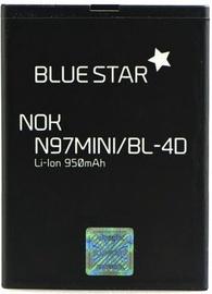 BlueStar Battery For Nokia N97 Mini/E5/N8 Li-Ion 950mAh Analog