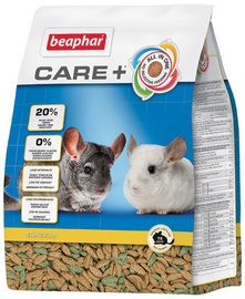 Beaphar Care+ Chinchilla Food 250g
