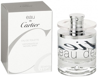 Cartier Eau De Cartier 50ml EDT