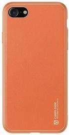 Dux Ducis Yolo Back Case For Apple iPhone 7/8/SE 2020 Orange