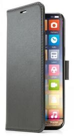 Screenor Smart Wallet Case For Huawei P30 Lite Black