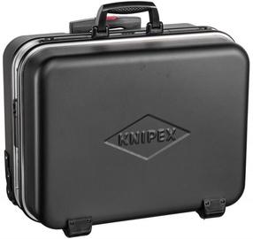 Knipex Big Twin-Move Tool Case w/o Tools 002141LE