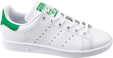 Adidas Stan Smith JR Shoes M20605 White/Green 38
