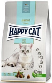 Happy Cat Sensitive Light Dry Food 1.3kg