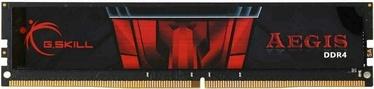 G.SKILL Aegis 8GB 2666MHz CL19 DDR4 F4-2666C19S-8GIS
