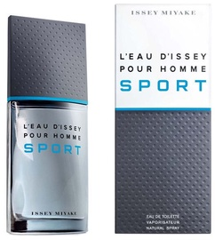 Issey Miyake L´Eau D´Issey Sport 50ml EDT