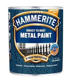 Metallivärv Hammered hall 750ml