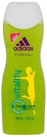 Гель для душа Adidas Vitality, 400 мл