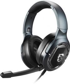 Mänguri kõrvaklapid MSI Immerse GH50 Black