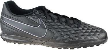 Nike Tiempo Legend 8 Club TF AT6109-010 Black 44