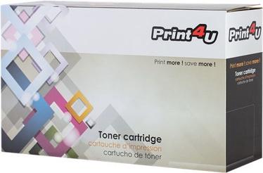 Print4u Toner HP 126A/130A Yellow