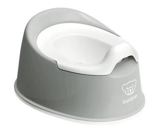BabyBjorn Smart Potty Grey/White 051225