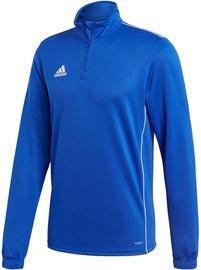Adidas Core 18 Training Top Sweatshirt Blue XL