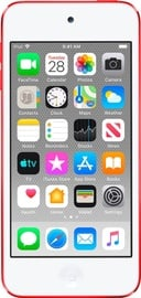 Muusikamängija Apple iPod Touch 7th Generation Product (RED), 32 GB