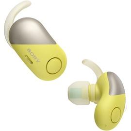 Sony WF-SP700N/Y Headphones