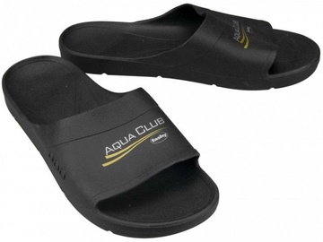 Fashy Aqua Club 7237 Black 38/39