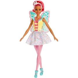 Nukk Mattel Barbie Dreamtopia Fairy FXT03