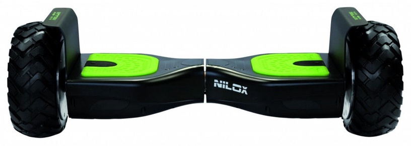 Nilox Doc Off Road Hoverboard Black Green