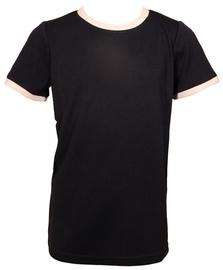 Bars Mens Football Shirt Dark Blue 23 158cm