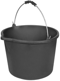 Patrol Group Profi Bucket 20l Black
